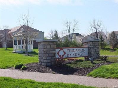 4381 Straight Arrow Road, Beavercreek, OH 45430 - MLS#: 766654