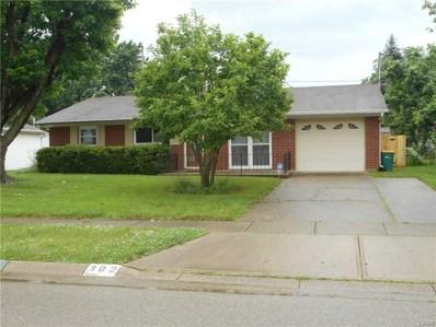 302 Funston Avenue, New Carlisle, OH 45344 - MLS#: 766666