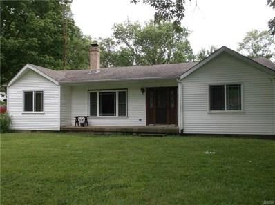 1143 S Shawnee Drive, Greenville, OH 45331 - MLS#: 766677