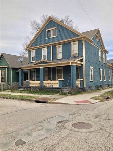 128 Bonner Street, Dayton, OH 45410 - MLS#: 766678