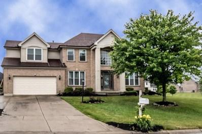 374 Pond Meadows Court, Dayton, OH 45458 - MLS#: 766691