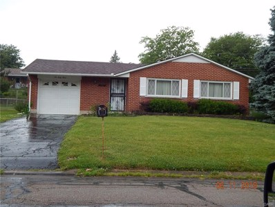 643 Peach Orchard Drive, Dayton, OH 45449 - MLS#: 766730