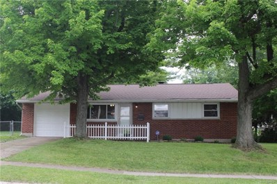 964 Wagon Wheel Drive, Dayton, OH 45431 - MLS#: 766740