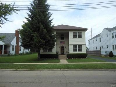 3821 Wayne Avenue, Dayton, OH 45420 - MLS#: 766813