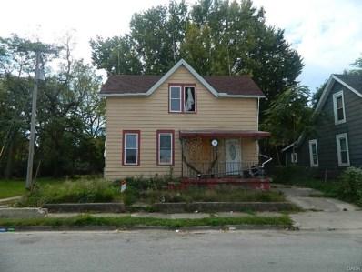 467 Harrison Street, Springfield, OH 45505 - MLS#: 766816