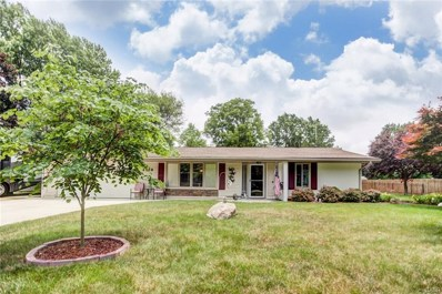 2328 Lakeview Drive, Bellbrook, OH 45305 - MLS#: 766858
