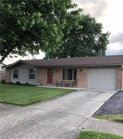 527 Bellaire Drive, Tipp City, OH 45371 - MLS#: 766868