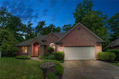 3396 Pavilion Lane, Bellbrook, OH 45305 - MLS#: 766919