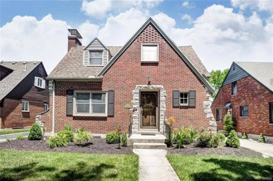 409 Greenmount Boulevard, Oakwood, OH 45419 - MLS#: 766920