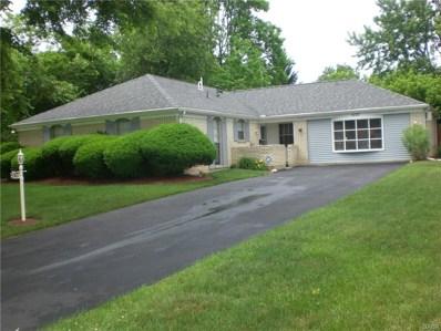 5107 Goodyear Drive, Dayton, OH 45406 - MLS#: 766940