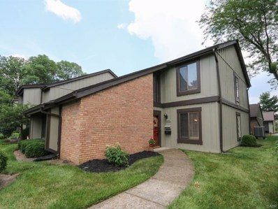 6071 Hackamore Trail, Centerville, OH 45459 - MLS#: 766954
