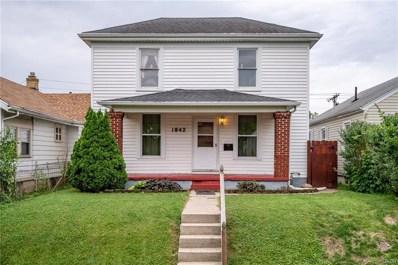 1842 Huffman Avenue, Dayton, OH 45403 - MLS#: 766955