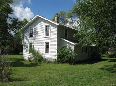 6409 Diamond Mill Road, Brookville, OH 45309 - MLS#: 766962