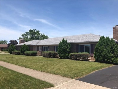 885 Heather Court, Vandalia, OH 45377 - MLS#: 766965