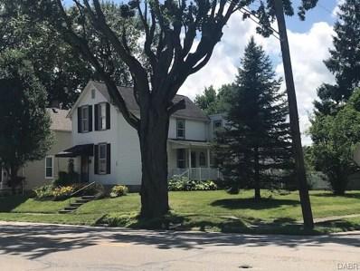 515 N Maple Street, Eaton, OH 45320 - MLS#: 767029