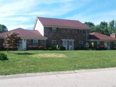 1015 Beryl Trail, Centerville, OH 45459 - MLS#: 767041