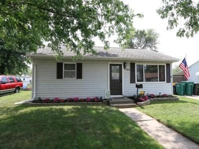 154 Diana Lane, Fairborn, OH 45324 - MLS#: 767047
