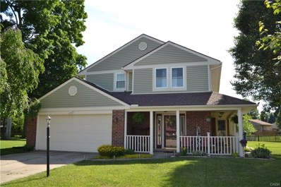 8965 Oakgate Court, Huber Heights, OH 45424 - MLS#: 767056