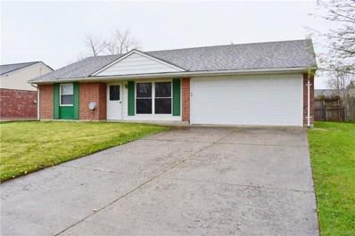 163 Bradley Drive, Germantown, OH 45327 - MLS#: 767101