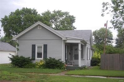 808 N Cherry Street, Eaton, OH 45320 - MLS#: 767111