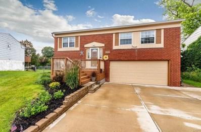 325 Ellenwood Drive, Dayton, OH 45449 - MLS#: 767130