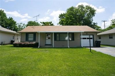 44 Weidner Lane, Dayton, OH 45458 - MLS#: 767132