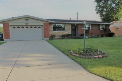 548 Burgess Avenue, Dayton, OH 45415 - MLS#: 767135