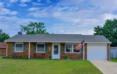 2502 New Castle Drive, Troy, OH 45373 - MLS#: 767172