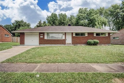 4315 Leston Avenue, Huber Heights, OH 45424 - MLS#: 767185