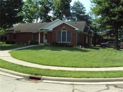 1001 Kings Court, Greenville, OH 45331 - MLS#: 767187