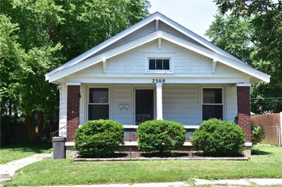 2309 Sherman Avenue, Middletown, OH 45044 - MLS#: 767197