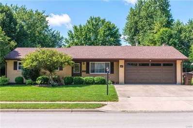 407 Sheets Street, Englewood, OH 45322 - MLS#: 767211