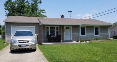 1635 June Drive, Xenia, OH 45385 - MLS#: 767233
