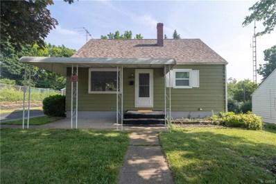 1925 Suman Avenue, Dayton, OH 45403 - MLS#: 767235