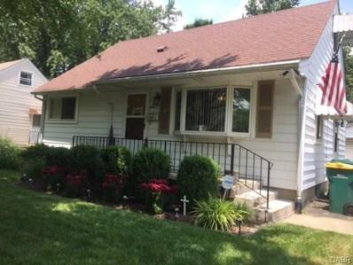 1621 Rockhurst Avenue, Dayton, OH 45420 - MLS#: 767253
