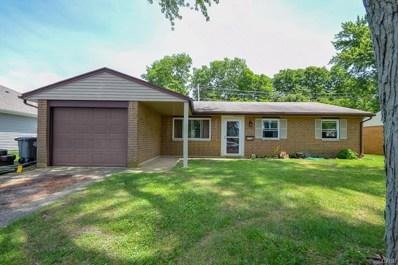 1735 Saratoga Drive, Troy, OH 45373 - MLS#: 767261