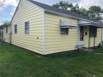 114 William Street, Dayton, OH 45449 - MLS#: 767267