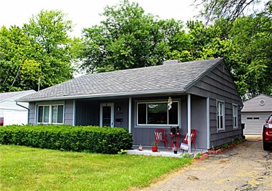 2128 Wilmington Pike, Dayton, OH 45420 - MLS#: 767275