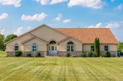 952 Fred Johnston Drive, Fairborn, OH 45324 - MLS#: 767364