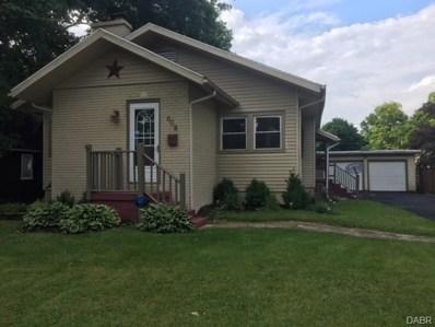 608 W Second Street, Springfield, OH 45504 - MLS#: 767471