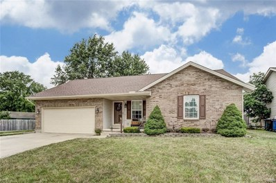 305 Maple Ridge Drive, Wilmington, OH 45177 - MLS#: 767497