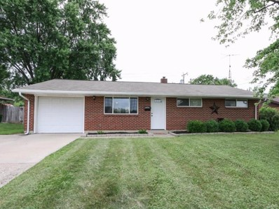 6124 Troy Pike, Huber Heights, OH 45424 - MLS#: 767585