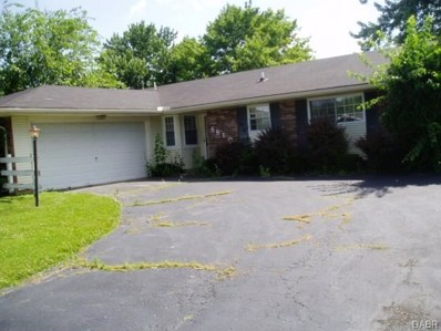 6810 Rockview Court, Huber Heights, OH 45424 - MLS#: 767603