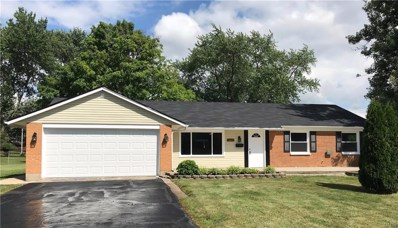 2751 Tihart Way, Beavercreek, OH 45430 - MLS#: 767605