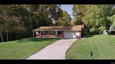 3896 Wead Place, Bellbrook, OH 45305 - MLS#: 767613