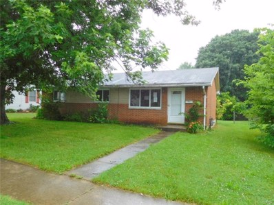 244 Forest Avenue, West Milton, OH 45383 - MLS#: 767629