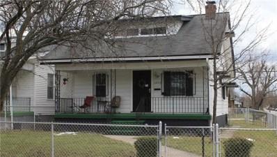 2332 Oakridge Drive, Dayton, OH 45417 - MLS#: 767640