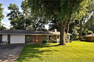 1141 N Middle Drive, Greenville, OH 45331 - MLS#: 767643