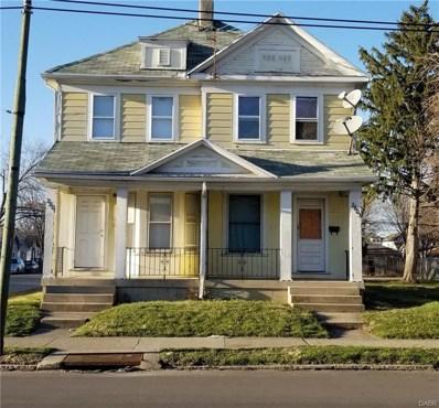E 2801 3rd Street, Dayton, OH 45403 - MLS#: 767649
