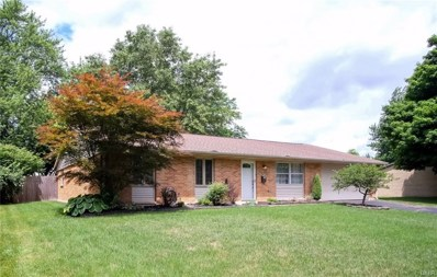 304 Waterford Drive, Dayton, OH 45458 - MLS#: 767653